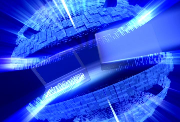 The dynamic digital industry