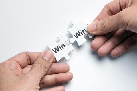 Win - Win Collaboration